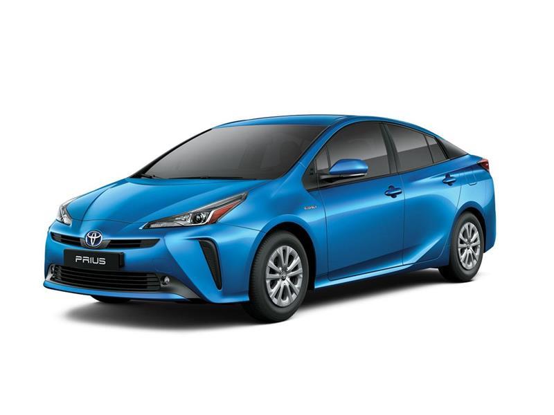 Toyota Prius 1.8 CVT nuevo color A eleccion precio u$s44.000