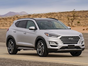 foto Hyundai Tucson GLS  (2019)