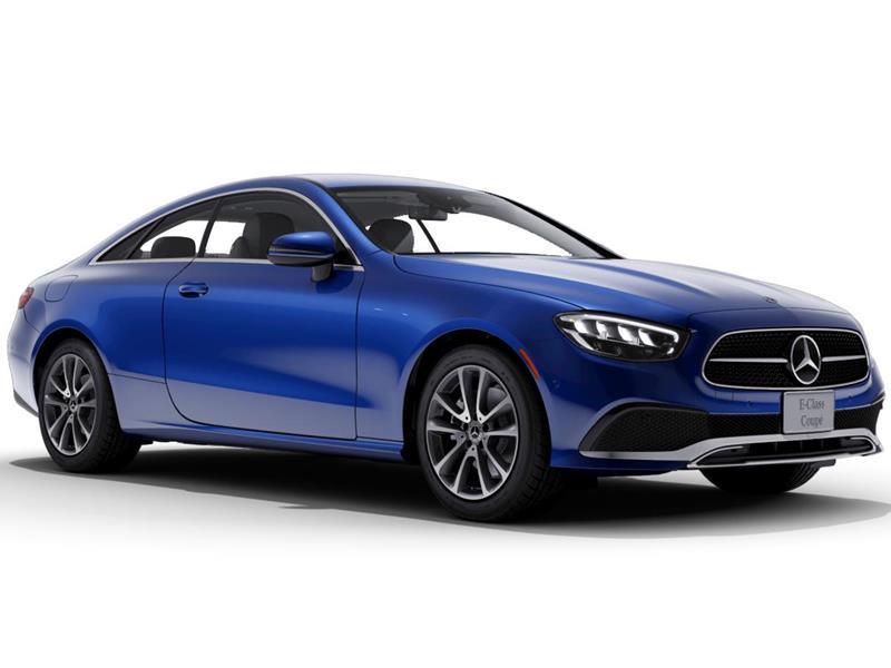 foto Mercedes Clase E 300 Coupé  nuevo color A elección precio $1,199,900