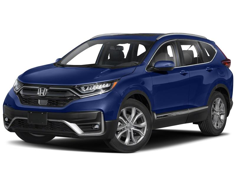 Honda CR-V Touring  nuevo color A eleccion precio $654,900