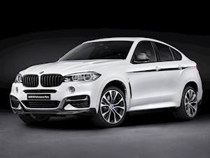 foto BMW X6 xDrive 50iA Extravagance (2019)