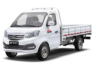 KYC T3 1.5L Pick Up CS nuevo precio $5.390.000