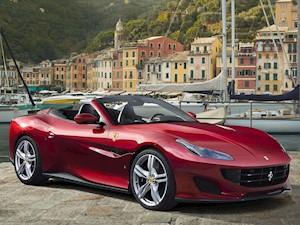 Ferrari Portofino 3.9L. nuevo color A eleccion precio u$s309,000