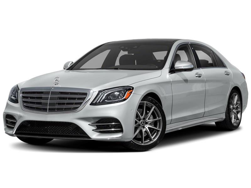 Foto Mercedes Clase S 63 L AMG 4MATIC+ nuevo color A eleccion precio $3,415,000
