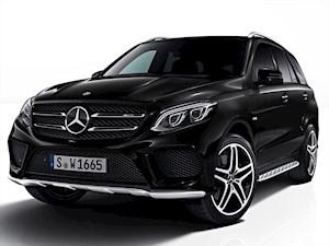 Mercedes Benz Clase GLE Coupé
