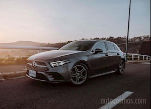foto Mercedes Benz Clase A 200 Style (2019)