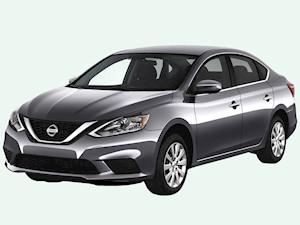 Foto venta Auto nuevo Nissan Sentra 1.8L Advance CVT  color A eleccion precio u$s21,590