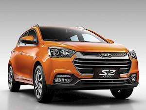 JAC S2  1.5L Sport Aut  nuevo color A eleccion precio u$s20.990