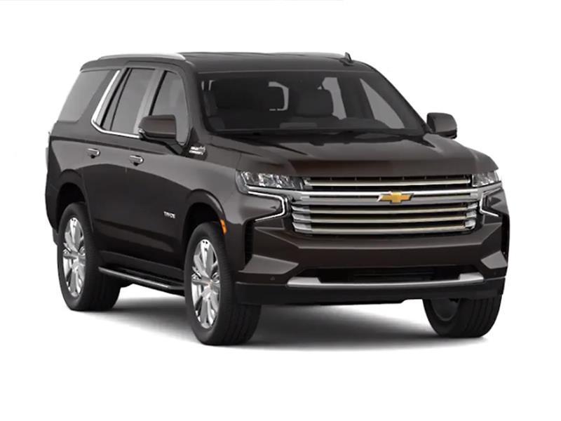 Chevrolet Tahoe 5.3L 4x4 LT Aut nuevo color A eleccion precio $290.000.000