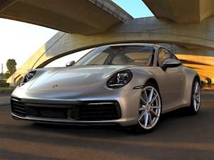 foto Porsche 911 Carrera S Aut (2020)