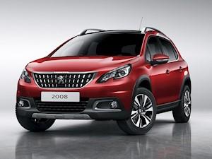 Foto venta Auto nuevo Peugeot 2008 1.6L Active  color A eleccion