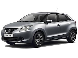 Foto Suzuki Baleno GL Aut  nuevo color Plata precio $58.990.000