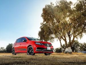 Renault Sandero R.S. 2.0L nuevo color A eleccion precio $289,900