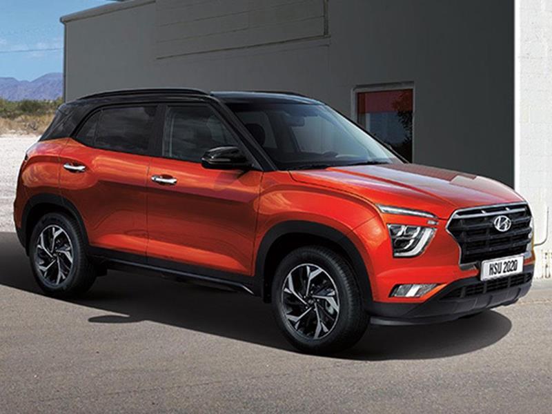 Hyundai Creta GLS Aut nuevo precio $347,000