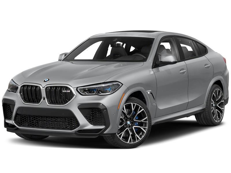 BMW Serie M X6 Competition nuevo color A eleccion precio $2,540,000