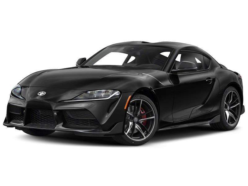 Toyota Supra Ed. Especial Gris nuevo color A eleccion precio $1,311,500