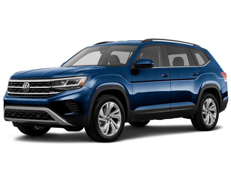 Volkswagen Teramont Highline  nuevo color A eleccion precio $999,990