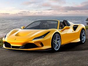 Ferrari F8 Spider nuevo color A eleccion precio u$s385,000