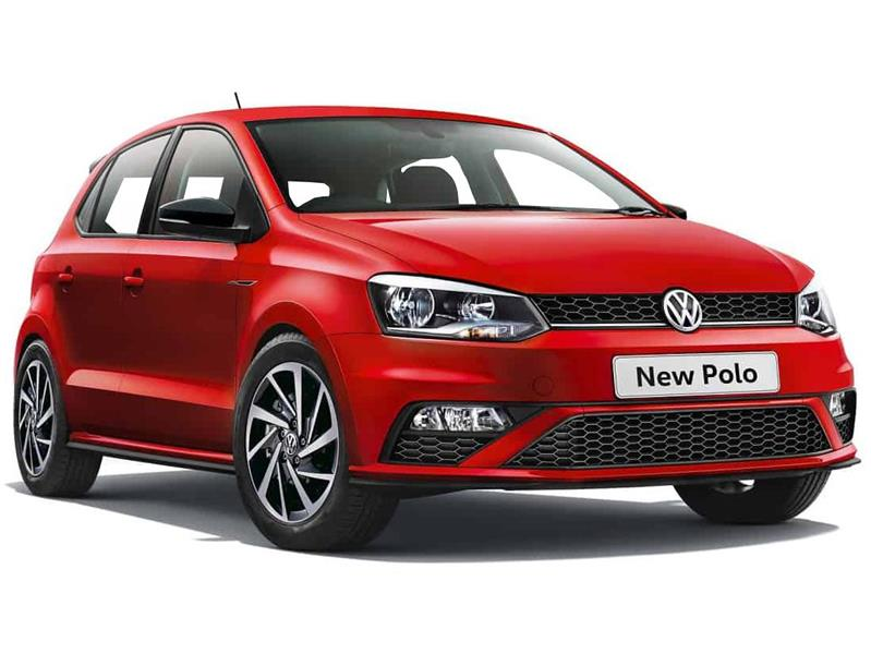 Volkswagen Polo Hatchback Startline  nuevo color A eleccion precio $251,990