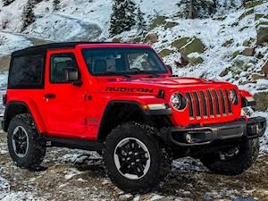 Jeep Wrangler 3.6L Sport X nuevo precio $28.490.000