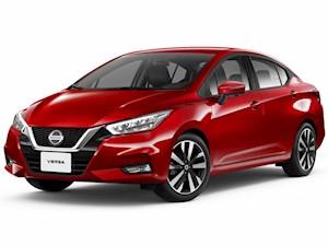 Nissan Versa Exclusive Aut nuevo color A eleccion precio $68.990.000