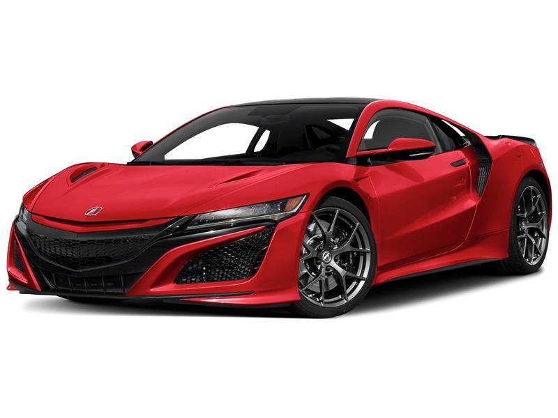 Acura NSX Basic nuevo color A eleccion precio $3,750,000