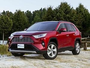 Foto venta Auto nuevo Toyota Rav4 2.5L Adventure 4x4 Aut precio $26.690.000
