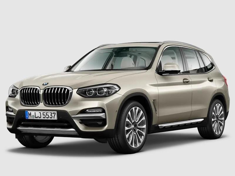 BMW X3 30i sDrive X-Line nuevo precio $51.100.000
