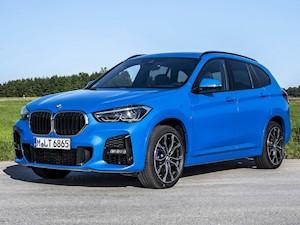 BMW X1 sDrive 20iA M Sport nuevo color A eleccion precio $704,900