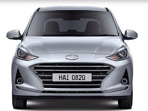 Hyundai Grand i10 Hatch