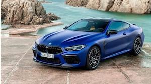 BMW M M8 Competition nuevo precio $144.000.000