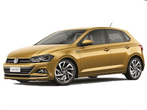 foto Volkswagen Polo Comfortline  (2020)