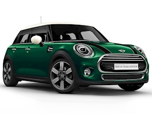MINI Cooper 60 Years Edition (2019)