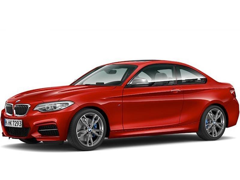 BMW Serie 2 220i Sport Line nuevo color A eleccion precio u$s64.200