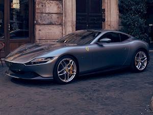 Ferrari Roma 3.9L. nuevo color A eleccion precio u$s315,000