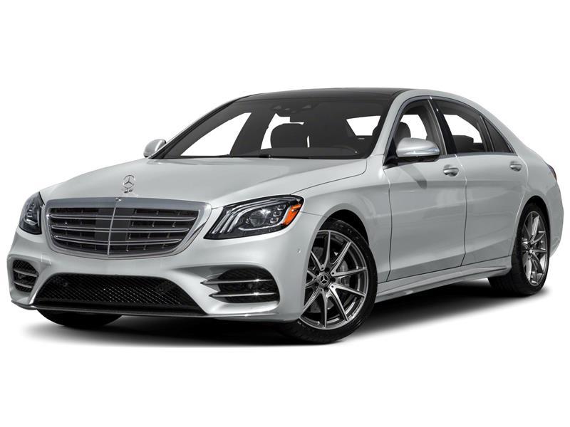 Mercedes Clase S 560 e nuevo color A eleccion precio $2,935,000
