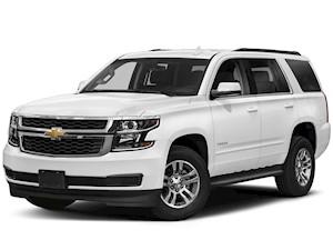 Chevrolet Tahoe Nuevo Precios Y Cotizaciones