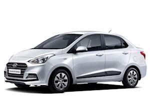 Hyundai i10 Sedan