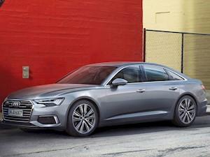 Audi A6 55 T FSI Quattro S-Tronic nuevo color A eleccion precio u$s124.000