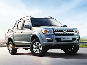 foto Dongfeng Rich  4x4 DC Diesel  (2020)