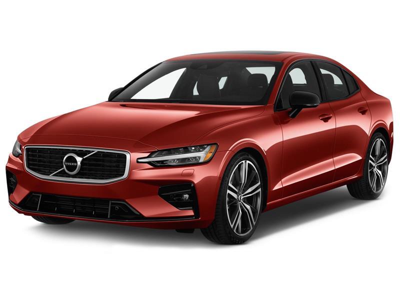 Volvo S60 T5 Momentum nuevo color A eleccion precio $857,900