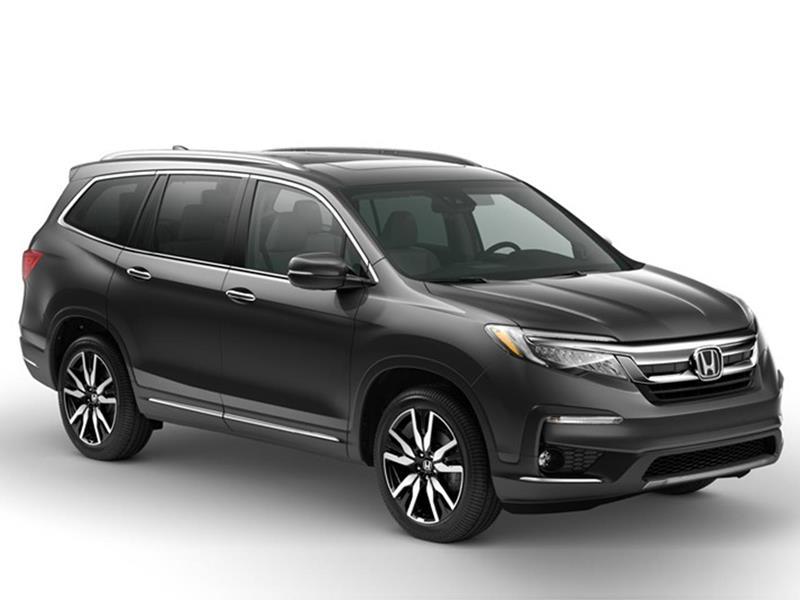 Honda Pilot EX nuevo color A eleccion precio u$s82.600