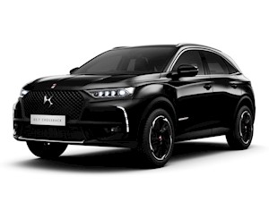 foto DS 7 Crossback Performance Line 165 Aut