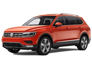 foto Volkswagen Tiguan TSI