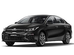 KIA Cerato SX 2.0 Aut GT-Line nuevo color A eleccion precio u$s30.500