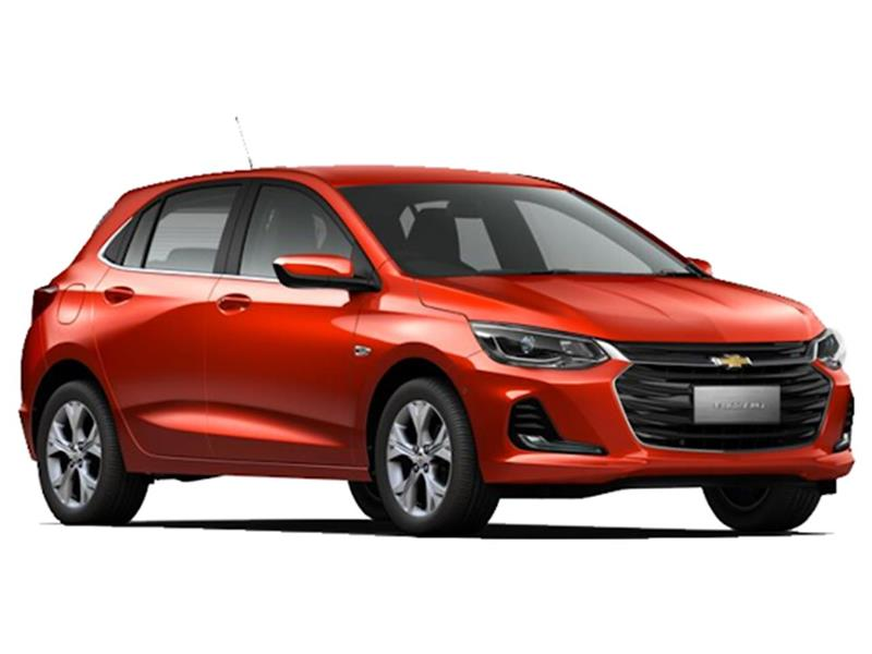 Chevrolet Onix 1.2 nuevo financiado en cuotas(anticipo $650.000 cuotas desde $6.951)
