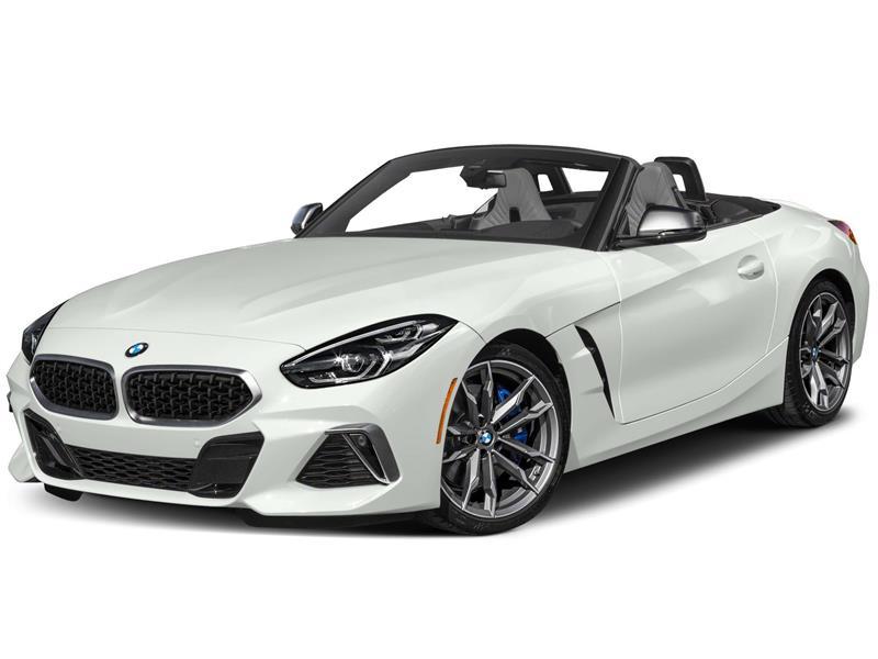 BMW Z4 M40i nuevo color A eleccion precio $1,330,000