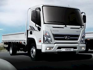 Hyundai EX 10