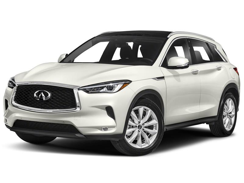 foto Infiniti QX50 Essential Plus (2020)
