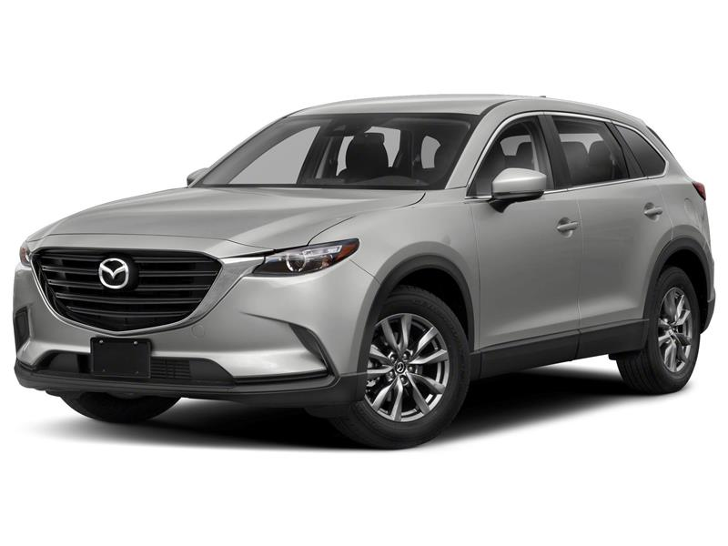 Mazda CX-9 i Grand Touring  nuevo financiado en mensualidades(enganche $78,390 mensualidades desde $17,789)